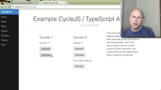Download Cycle JS - How and Why - part 4 Video