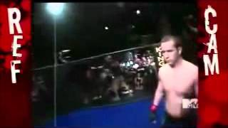 Download Mayhem Miller fights a bully !!! Video