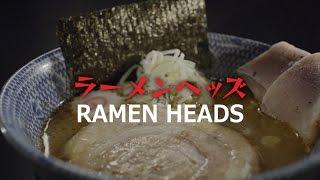 Download RAMEN HEADS (2017 Movie) official Trailer Video