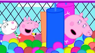 Download Peppa Pig Full Episodes | Soft Play | Cartoons for Children Video