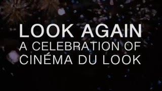 Download EIFF 2016 | Look Again: A Celebration of Cinema Du Look Video