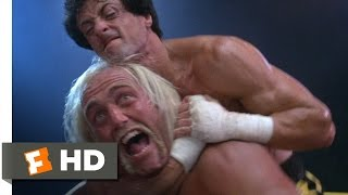 Download Rocky III (1/13) Movie CLIP - Rocky Throws Thunderlips (1982) HD Video