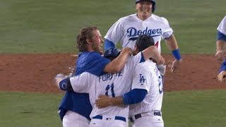 Download 5/23/17: Forsythe's walk-off leads Dodgers to 2-1 win Video