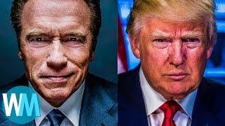 Download Top 10 Celebrity Trump Haters Video