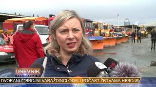 Download Vtv dnevnik 18. studenoga 2019. Video