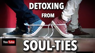 Download DETOXING FROM SOUL-TIES - PERISCOPE SESSION with RC BLAKES Video