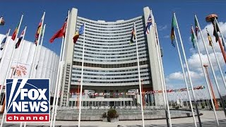 Download United Nations officials make statement on Iran Video