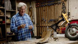 Download James May The Reassembler s02e03 Mini Motorcycle Video