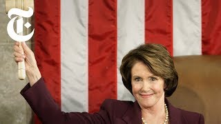 Download How Nancy Pelosi Became the Most Powerful Woman in U.S. Politics | NYT News Video