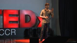 Download You don't deserve to be in university | Brian Wright | TEDxUWCCR Video