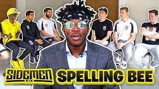 Download SIDEMEN SPELLING BEE Video