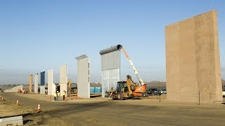 Download Will Mexico pay for the border wall? Video