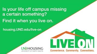 Download Choose to Live on Campus Video