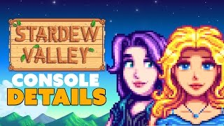 Download Stardew Valley Details/Dates for PS4, NINTENDO SWITCH, XBOX ONE - The Know Game News Video
