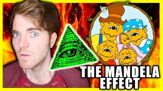 Download CONSPIRACY THEORY - THE MANDELA EFFECT Video