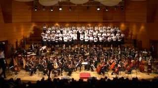 Download Per un pugno di dollari, Ennio Morricone LIVE - Ars Cantus Teatro Dal Verme Milano Video