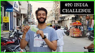 Download Indian Markets - What $20 gets you in India Video