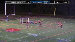 Download FH: Highlights vs. Franklin Pierce (9-8-17) Video