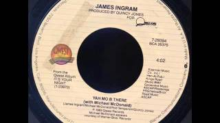 Download James Ingram and Michael McDonald - Yah Mo Be There Video