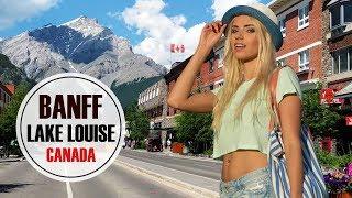 Download Banff & Lake Louise: Summer Guide (2020) 🇨🇦 Video