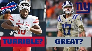 Download The 5 GREATEST Picks from the 2019 NFL Draft... and the 5 ABSOLUTE WORST Video