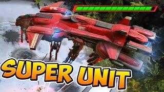 Download SUPER UNITS!!! - Halo Wars 2    Blitz BETA - First Impressions Video
