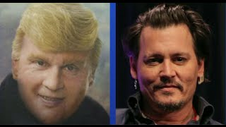 Download Johnny Depp Plays Donald Trump in 'Art of the Deal' Parody Video