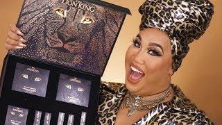 Download The Lion King Collection Makeup Tutorial | PatrickStarrr Video