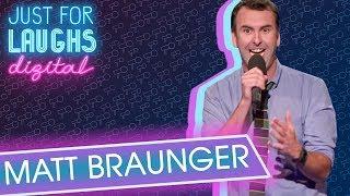Download Matt Braunger - The Best Insult I've Ever Heard Video
