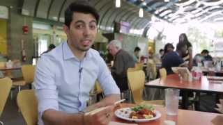 Download SFU Dining Hall 101 Video