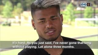 Download Atlanta United: Match Week: Path to the Pitch with Josef Martinez Video