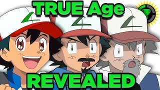 Download Game Theory: Ash's Age FINALLY Solved! (Pokemon) Video