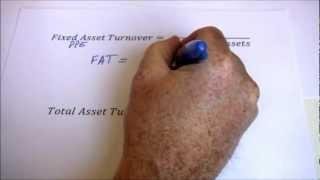 Download Financial Ratios - Liquidity, Asset Management and Debt Management Video