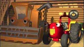 Download [PL HQ] Traktor Tom 11 odcinków, 2h bajki w dobrej jakości Video