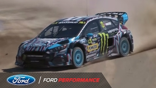 Download 2017 FIA World RX Round 2: Live Broadcast Replay | Montalegre, Portugal | Ford Performance Video