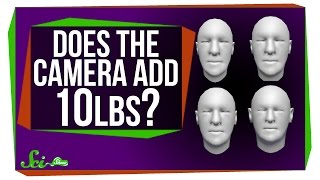 Download Does The Camera Really Add Ten Pounds? Video