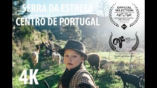 Download Serra da Estrela | Centro de Portugal 4K (UHD) Video