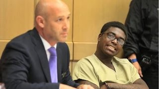 Download Kodak Black Avoids Prison after Judge says He Only Has to Complete 30 Day Course' to Get out of Jail Video