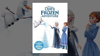 Download Olaf's Frozen Adventure Plus 6 Disney Tales Video