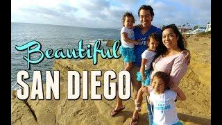 Download BEAUTIFUL SAN DIEGO! - July 23, 2017 - ItsJudysLife Vlogs Video