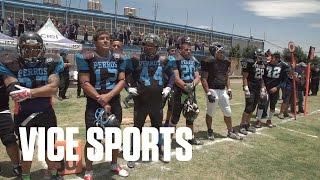 Download Futbol Americano en Santa Martha | El Penal Video