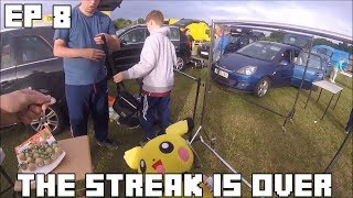 Download LIVE Car Boot Hunt Episode 8. Blu Ray, Pokemon, PS2 Games, Pogs Video