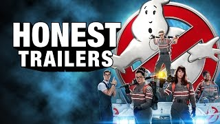 Download Honest Trailers - Ghostbusters (2016) Video