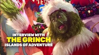 Download The Grinch: A Candid Conversation Video