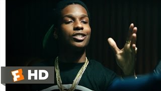 Download Dope (2015) - Drone Strikes and Gang Fights Scene (2/10) | Movieclips Video