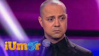 Download Râzi cu lacrimi! Dan Badea deschide finala iUMOR cu un număr de stand-up excepțional Video