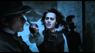 Download Sweeney Todd: The Demon Barber of Fleet Street - Trailer Video