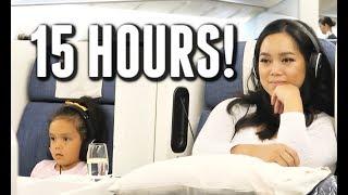 Download 15 HOUR TRAVEL DAY! - itsjudyslife Video