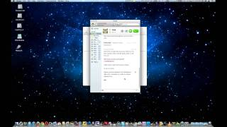 Download New Skype for Mac 5.3 Initial thoughts Video