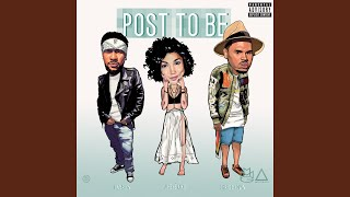 Download Post To Be (feat. Chris Brown & Jhene Aiko) Video